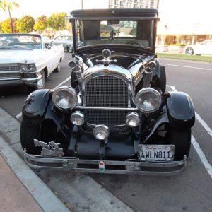Моторные масла для классических автомобилей