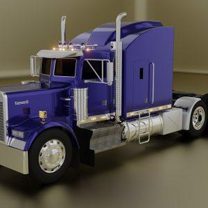 Моторные масла для грузового и коммерческого транспорта